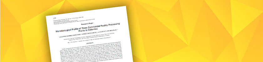 3M Food Safety Poultry Processing white paper